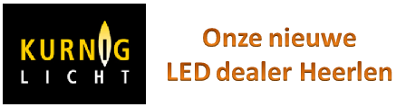 LEDw@re LED dealer in Heerlen